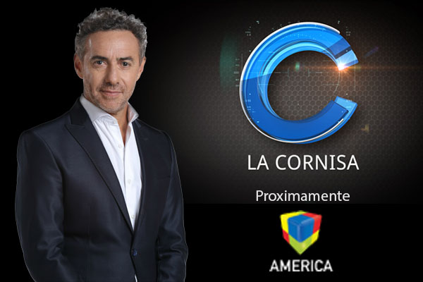La Cornisa TV Proximamente