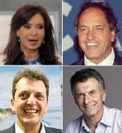 Qué país vendrá después de CFK