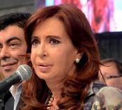 Cualquiera al gobierno, Cristina al poder