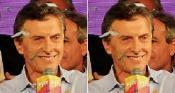 Ahora Macri está feliz