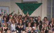 La revolución de las mujeres: el nacimiento de un mundo mejor