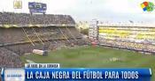 Informe La Cornisa: La caja negra del Fútbol para Todos
