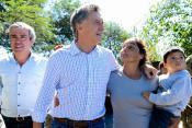 Por qué Cristina Fernández cae y Macri 'resucita'