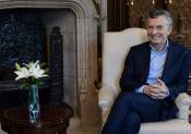 Escándalos de la oposición y casos de corrupción juegan para Macri
