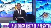 La verdadera grieta de la Argentina