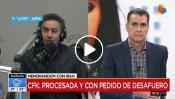 Majul analizó causa judicial que pidió desafuero y prisión de Cristina Kirchner