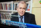 Alejandro Moldes, el fiscal que fue amedrentado por Gils Carbó