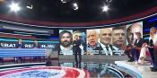 Majul en la previa del debate presidencial por América y A24