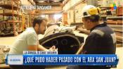 Informe La Cornisa: ¿Qué pudo haber pasado con el ARA San Juan?