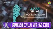 Informe La Cornisa: urbanización de villas y el desafío de mejorar la calidad de vida de la gente