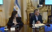 La megacorrupción K tapa el mejor momento del gobierno de Macri