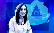 María Eugenia Vidal 2021